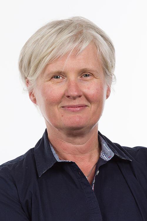 Rosemary Lichou, Directrice Administratif et Financier