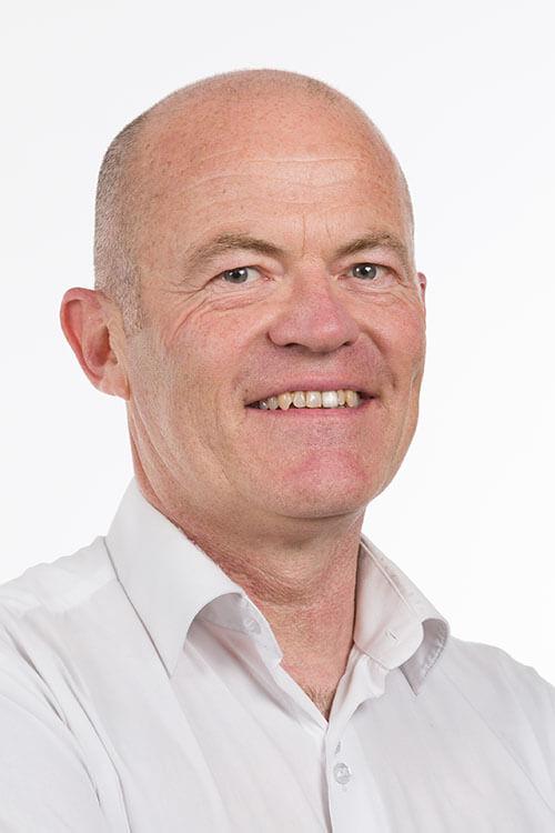 Vincent Le Moine, Directeur des Opérations industrielles