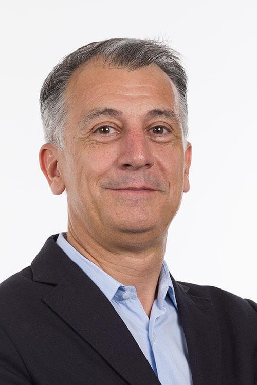 Patrick Aulard, Directeur du pôle Alimentaire