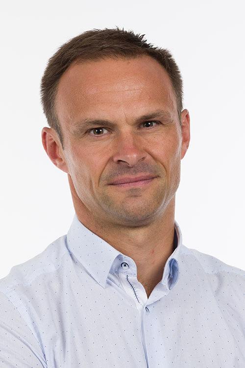 Vincent Guillo, Directeur commercial SOFRAL Le Gouessant