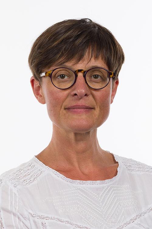 Christelle Houdard, Directrice des Achats
