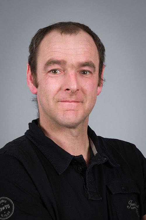 Patrick Gicquel, administrateur