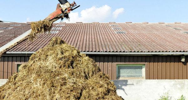 compostage du fumier en élevage