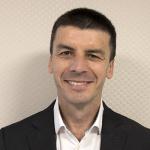 Christophe, responsable de la plateforme services aux adhérents