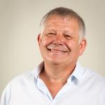 Pierrick, responsable agro-environnement coopérative Le Gouessant