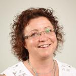 Béatrice Le Guen, responsable du réseau Fermes 4 soleils