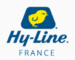 logo Hy Line France