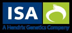 logo ISA SAS