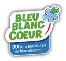 logo bleu blanc cœur