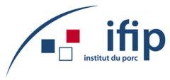logo Ifip_institut_du_porc