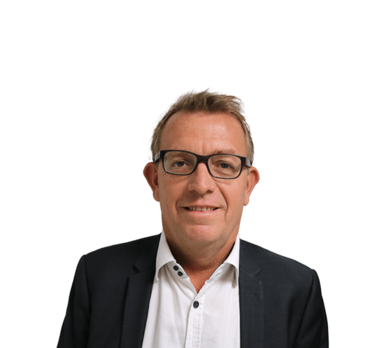 franck vaillant, directeur de newborn animal care