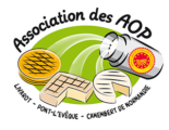 fromages aop laitiers normands