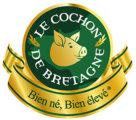 logo cochon de Bretagne