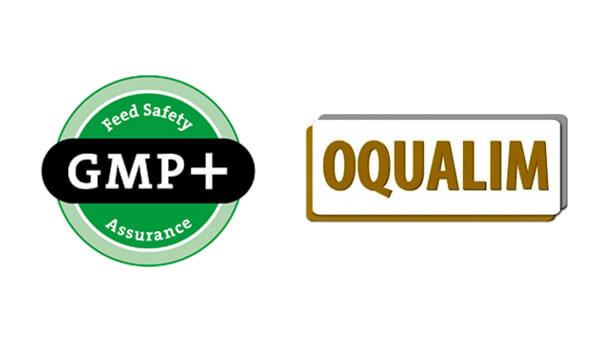 logos qualité raizup